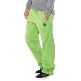 Edelrid Legacy II - Pantalones de Trekking Hombre - verde